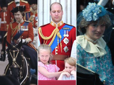 Trooping the Colour controversies and memorable moments over the years
