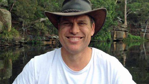 Stuart Dohrn was last seen at his home in Woronora in 2015.