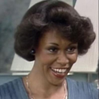 Victoria Redd was shown instead of Marguerite Ray during the Daytime Emmys In Memoriam.