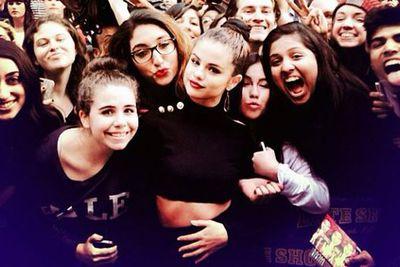 @Selena Gomez: InstaG