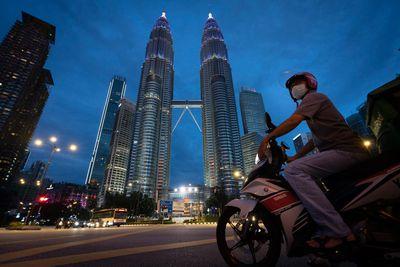 10. Malaysia (entire nation)