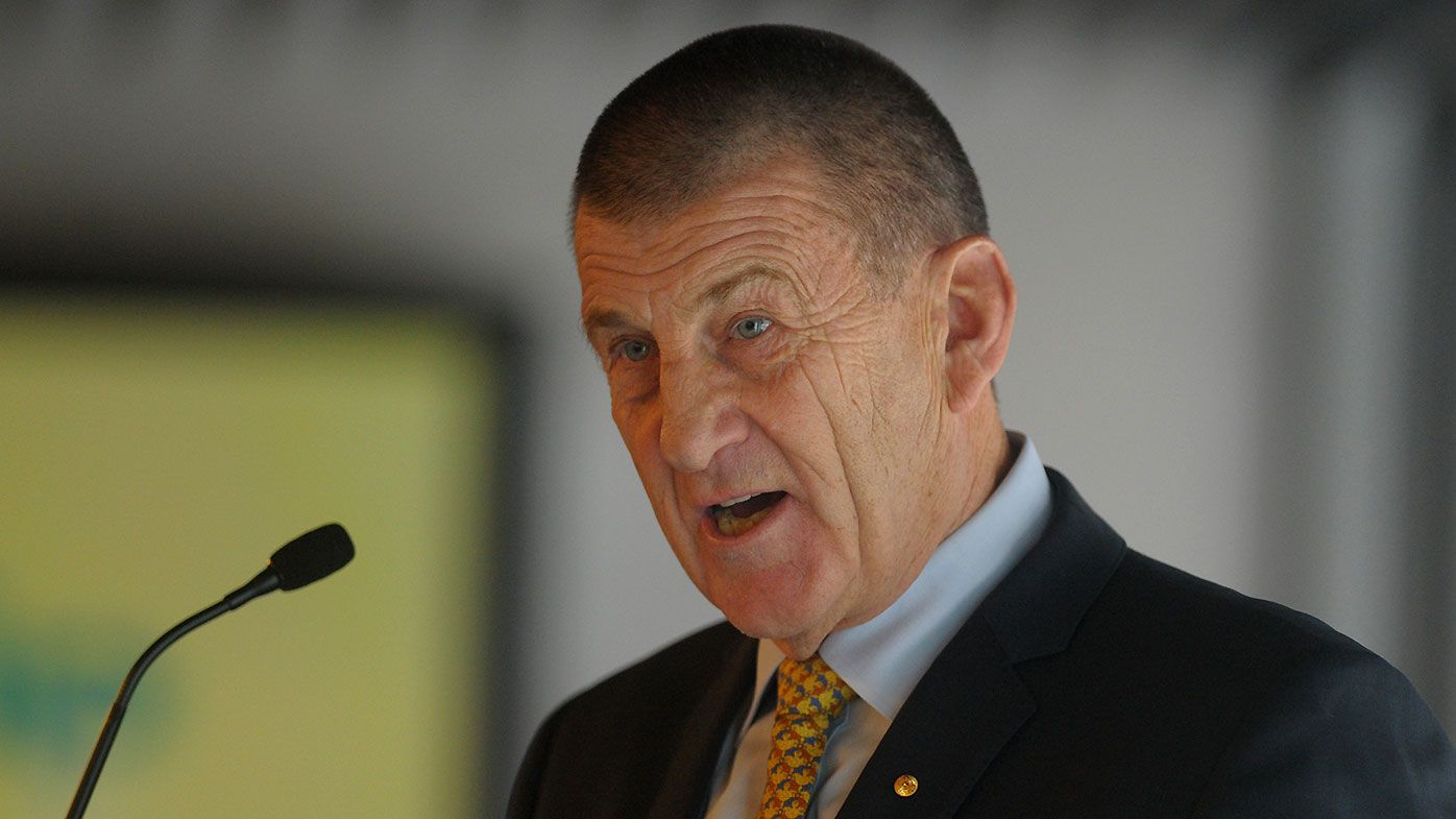 Hawthorn president Jeff Kennett unleashes on 'boring, boring' NRL as code wars continue
