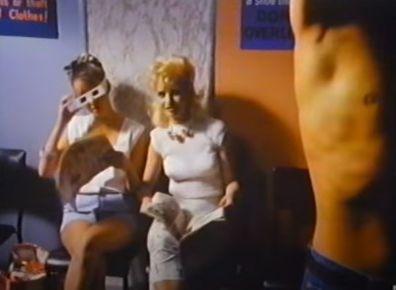 Nick Kamen stars in the 1985 Levi's 501 ad campaign.