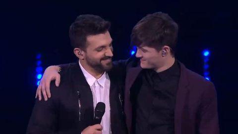 The Voice 2016 winner announced