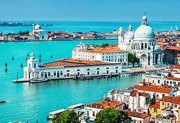 Daily Quiz: Which Italian city is known as the Queen of the Adriatic?