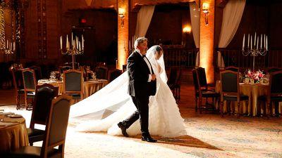Michael And Martha Wedding Gallery Album