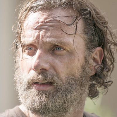17. Andrew Lincoln