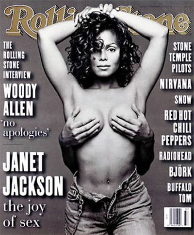 Back in 1993 this was a <i>very</i> daring magazine cover. And it went on to become one of the most iconic images of the nineties.