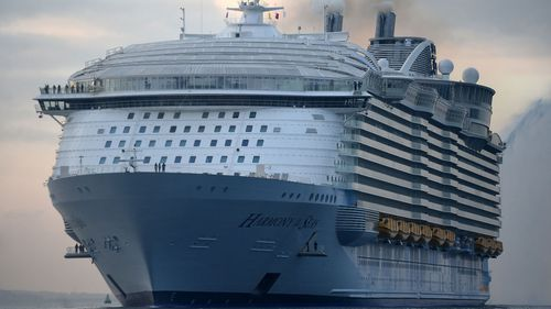 Teenager falls to his death while attempting to climb cruise ship balcony