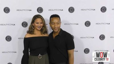 Chrissy Teigen opens up about her struggle with alcohol: 'I have to fix myself'