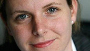 Sydney siege hostage Julie Taylor.