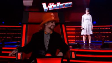 The Voice Season 6, Episode 1: Let the games begin - 9Celebrity