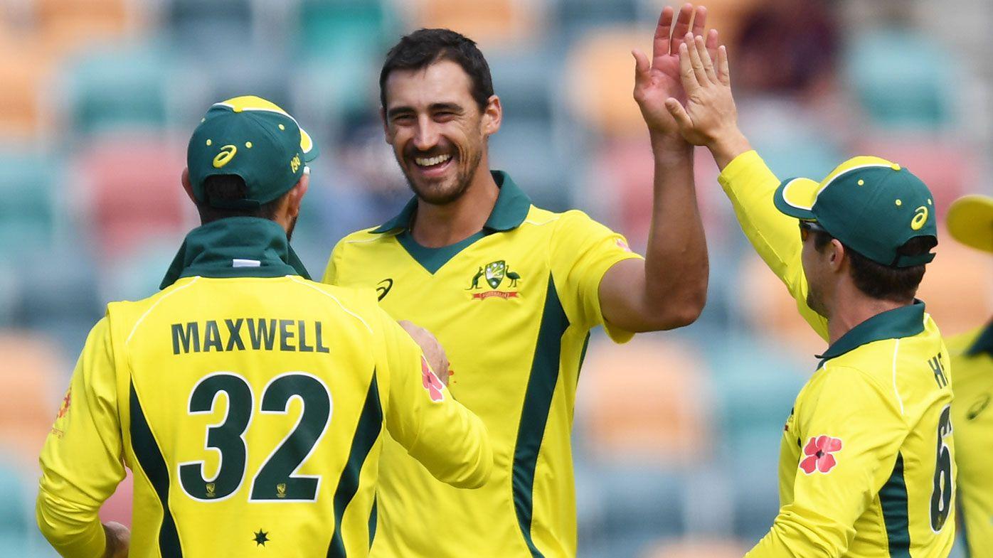 Mark Taylor says bowlers must take blame amid Australian slump