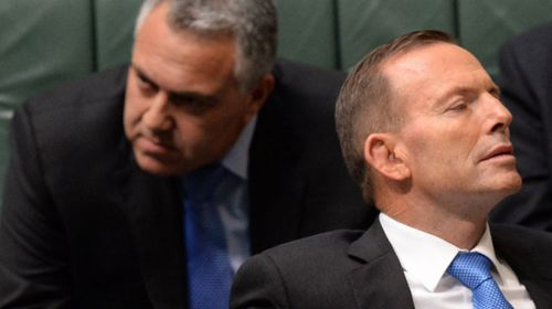 Six on the chopping block in major cabinet reshuffle: report