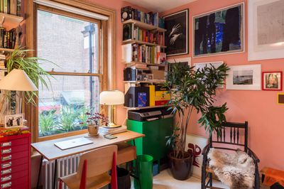 <strong>Jewel-box London apartment for sale</strong>