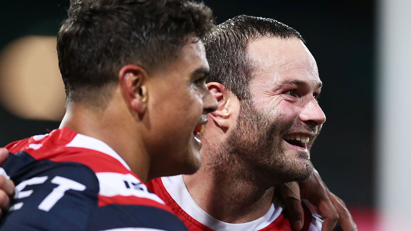 Boyd Cordner backing former teammate Latrell Mitchell to fire upon NRL return