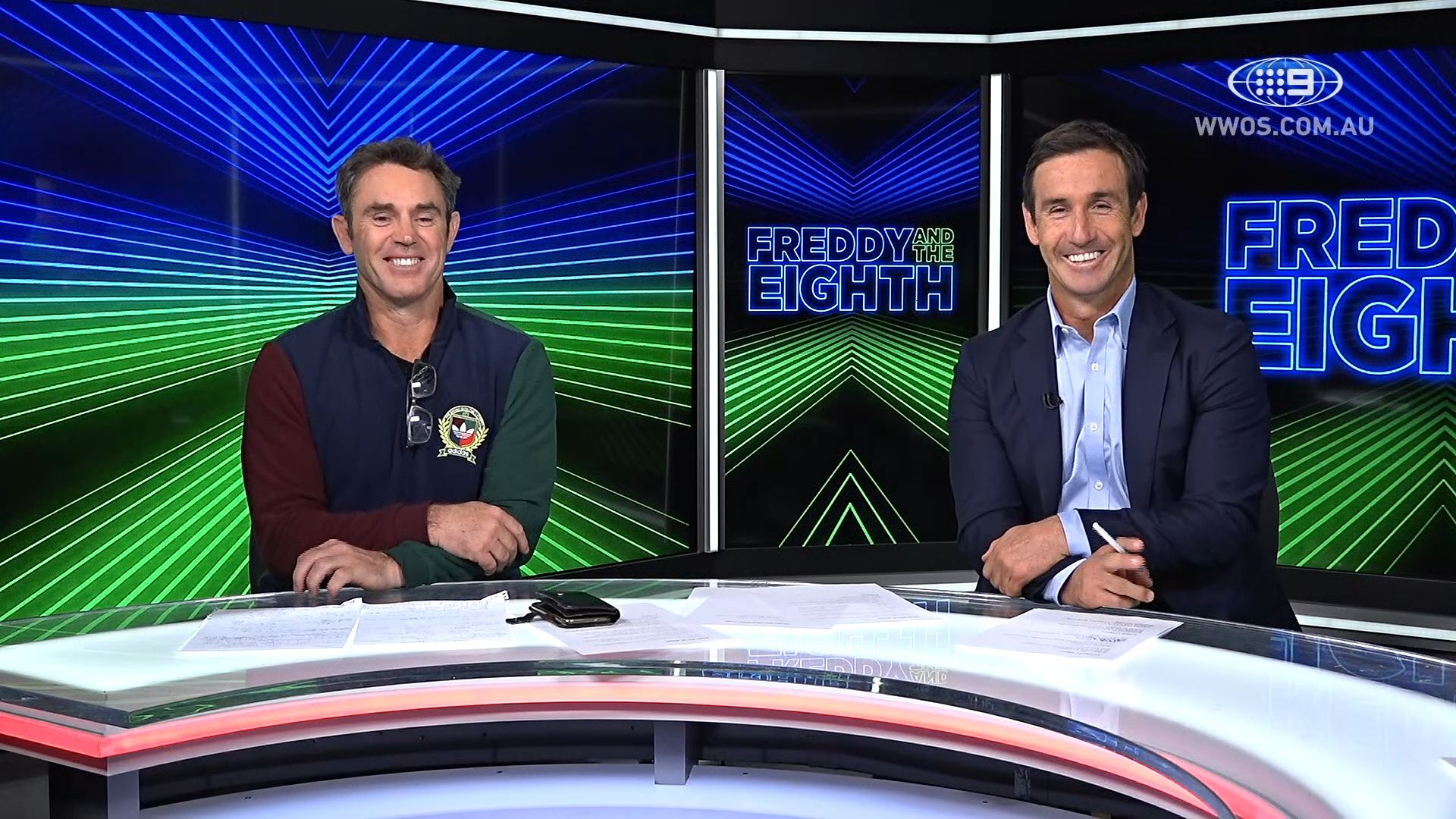 NRL Round 23 tips: Andrew Johns, Brad Fittler and Nine's experts give their predictions