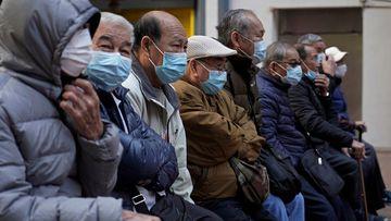 The 'insidious' psychological effects of the coronavirus epidemic
