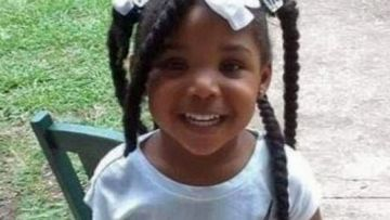 "Kamille ""Cupcake"" McKinney vanished from a birthday party in the Birmingham housing complex."