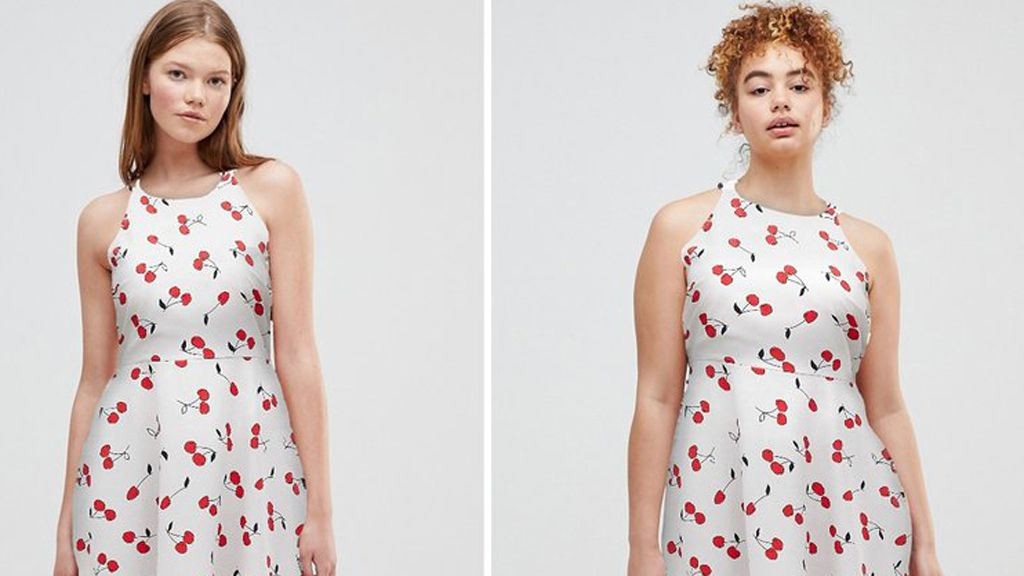 See what clothes look like on your body type before you buy