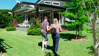 MAFS 2021 Season 8 Couples' Retreat Bryce Melissa