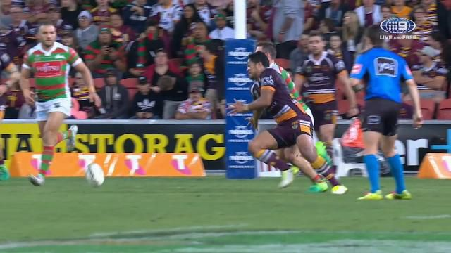 Milford injures shoulder late against Souths