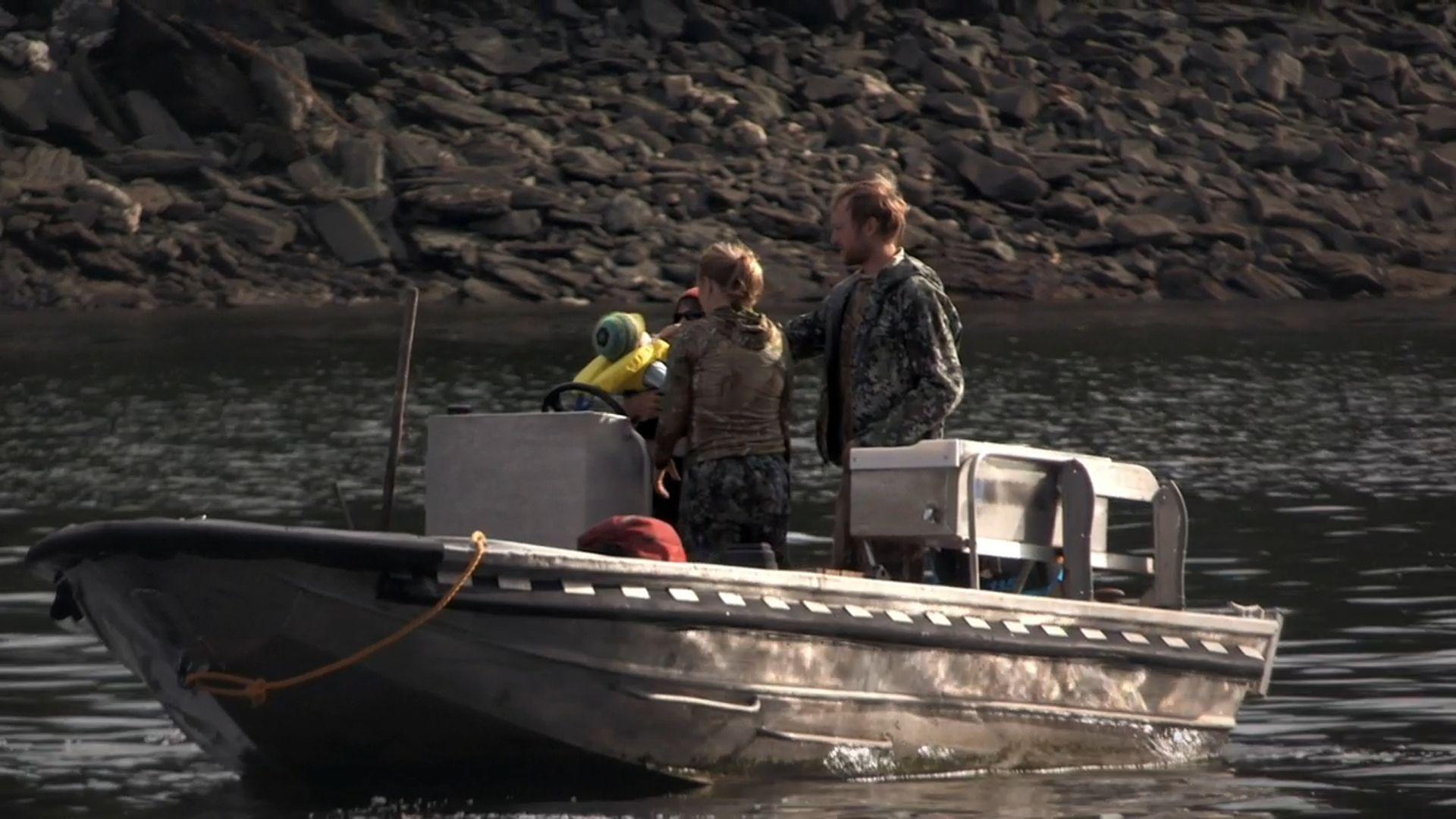 Alaska: The Last Frontier   Watch Full Episodes & More