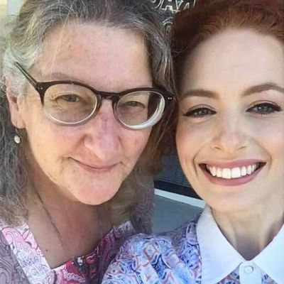 Emma Watkins and mother Kathryn