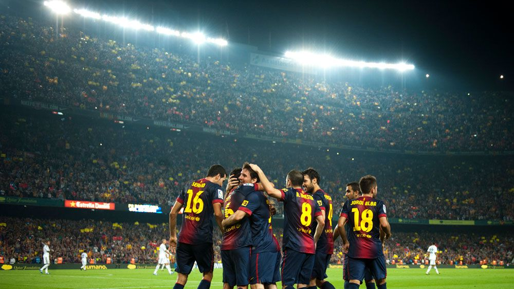 The ramifications of an expanded World Cup will be felt by leagues around Europe, including La Liga. (AAP)