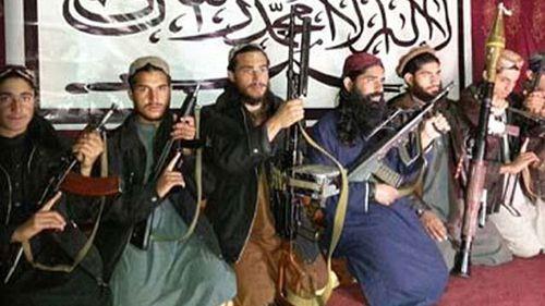 Taliban gun squad posed in chilling photo before school massacre