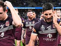 Maroons facing 'confronting' Origin conundrum