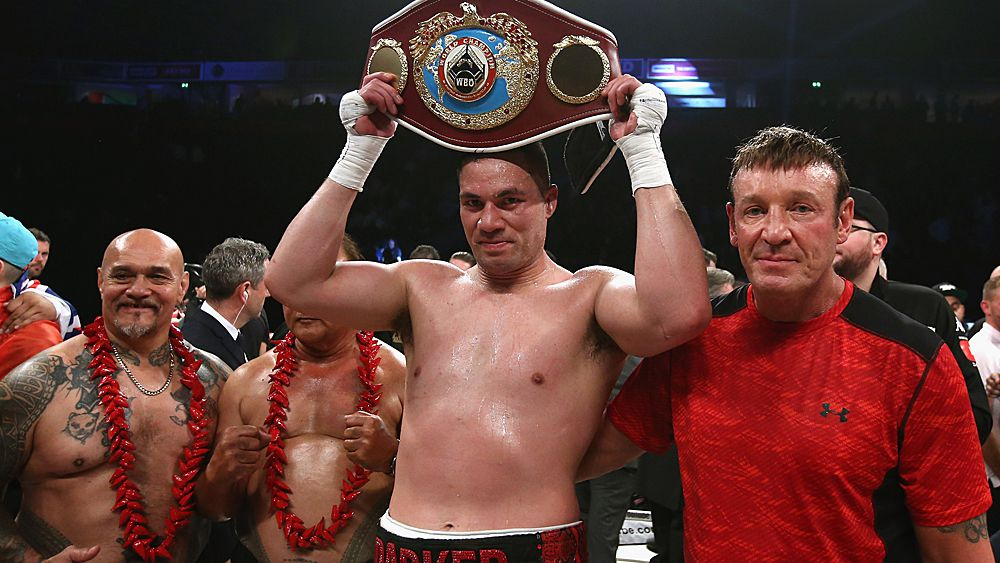 Boxing: New Zealand's Joseph Parker retains WBO heavyweight belt in majority decision win over Hughie Fury