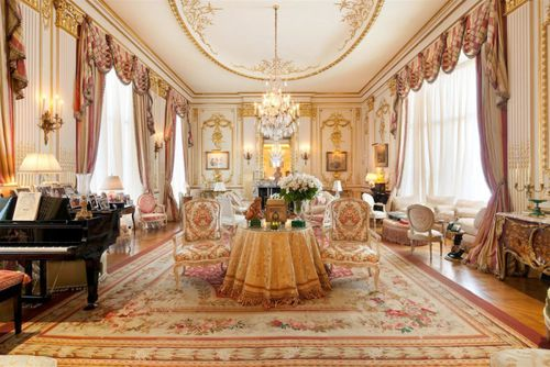 Joan Rivers' real estate legacy includes $35m apartment 'fit for Marie Antoinette'