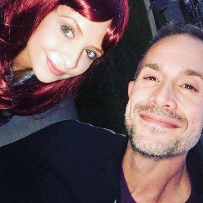 Sarah Michelle Gellar, 39, and Freddie Prinze Jr, 40: Married 14 years