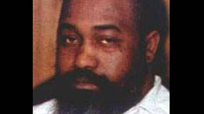 "<p>Ricky Ray Rector killed a man in a nightclub, shot a police officer negotiating his surrender then somehow bungled an attempt to kill himself by shooting himself in the head.</p> <p>He was executed in Arkansas in 1992.</p> <p>For his last meal he requested a steak, fried chicken, cherry Kool-Aid and a pecan pie. However, he didn't eat the pecan pie telling guards that was ""saving it for later"".</p>"