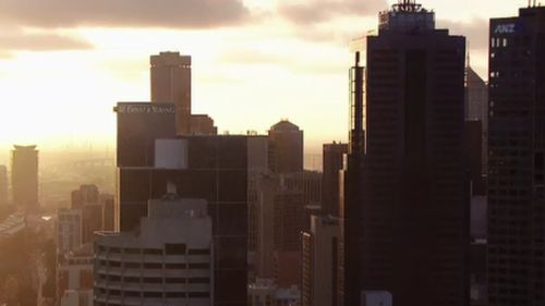 Melbourne is in the midst of a population explosion, experts have warned. (9NEWS)