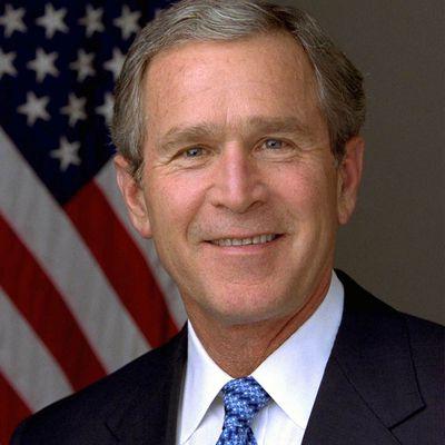George W. Bush (Season 1, Episode 10)
