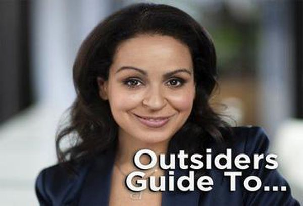 Outsiders Guide To...