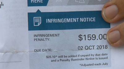 Hundreds of Victorian drivers mistakenly unlicensed
