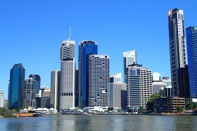 <strong>4. Brisbane, Queensland</strong>