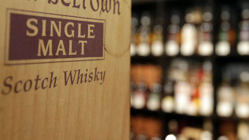 Scotch whisky prices to soar if independence vote suceeds