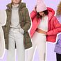 11 puffer jackets perfect for people who are 'forever freezing'
