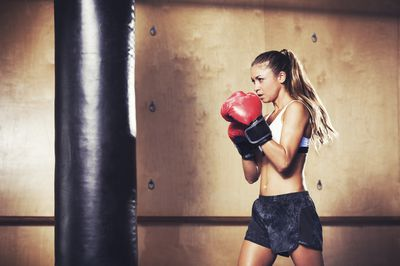 <strong>Boxing</strong>