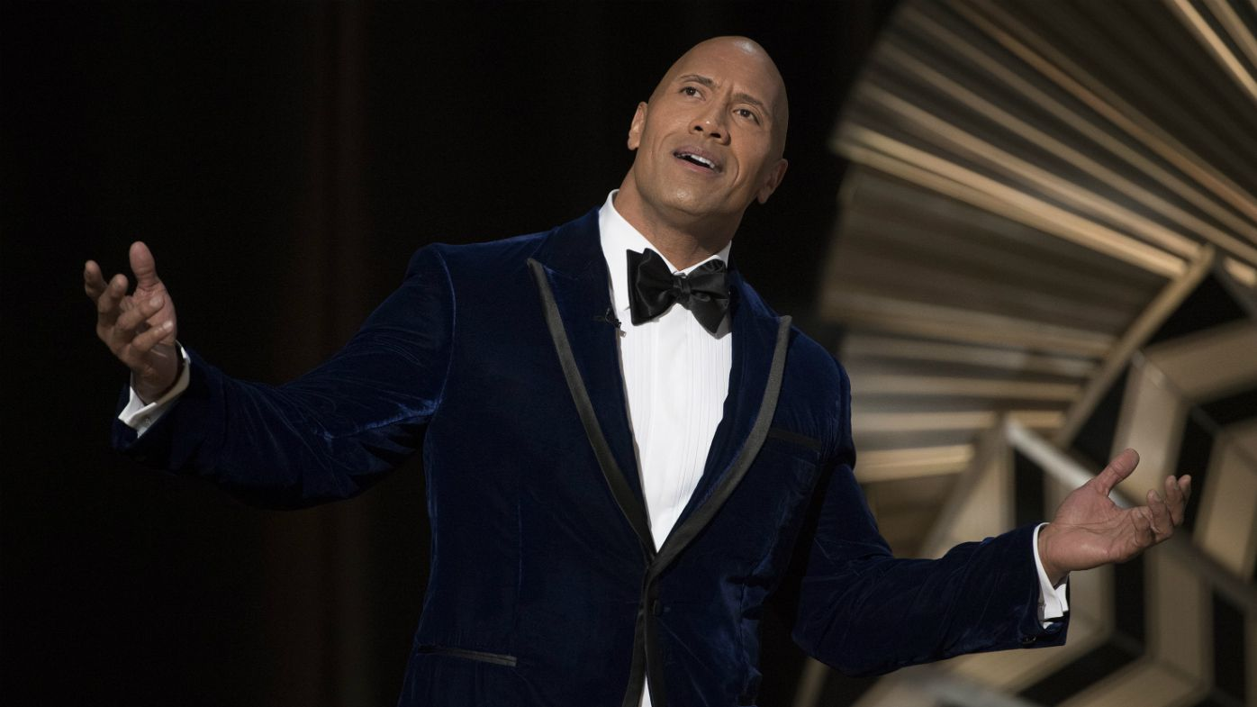 Dwayne Johnson scores record-setting payday for newest film