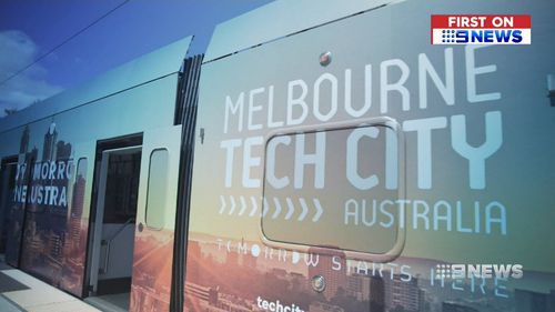 Technology jobs Melbourne