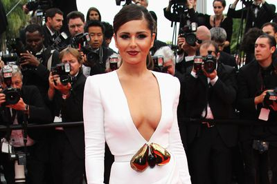 """Britain's sweetheart keeps her manners even in the bedroom. """"I think most men prefer to hear little breaths rather than big loud screams. Otherwise you sound like a porn star,"""" <B>Cheryl Cole</b> once said."""