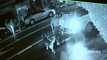 Dandenong nightclub brawl