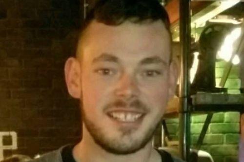 Irish man discovered on road beneath North Sydney overpass wakes from coma on 21st birthday