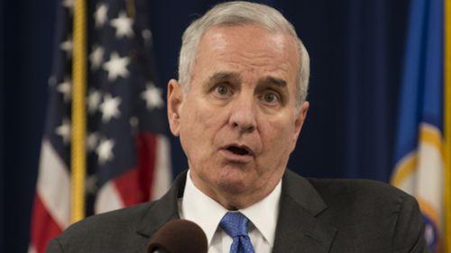Governor Mark Dayton. (AFP file image)