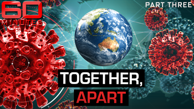Coronavirus Crisis: Together, Apart: Part three